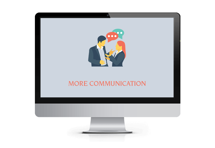Communication with Mentor POS