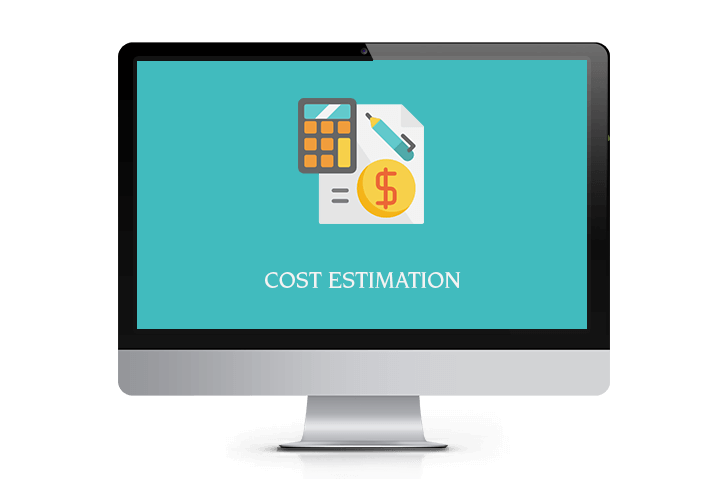 cost estimation - Mentor POS